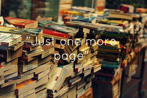 Mes résolutions !