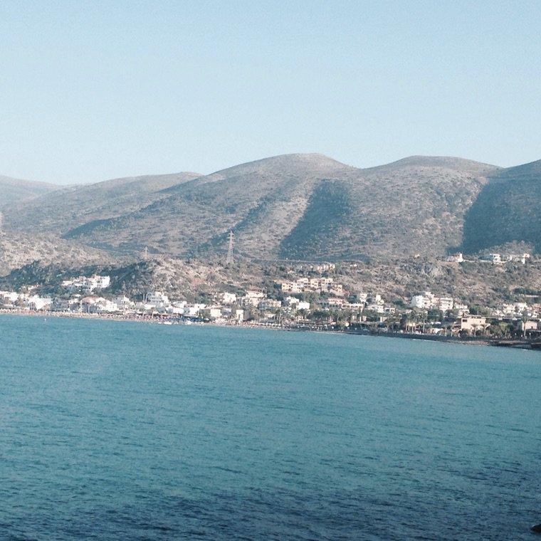 Escapade en Crète