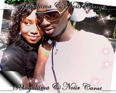 Guinéen parce qu'on le vaut bien.....tkt tmtc la famille halima!!!!!!!