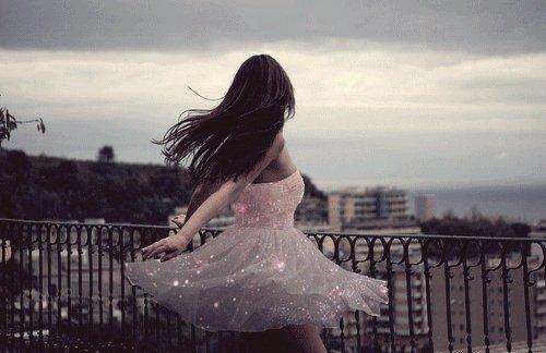 Peut-être que certains rêves doivent rester des rêves tout simplement ...