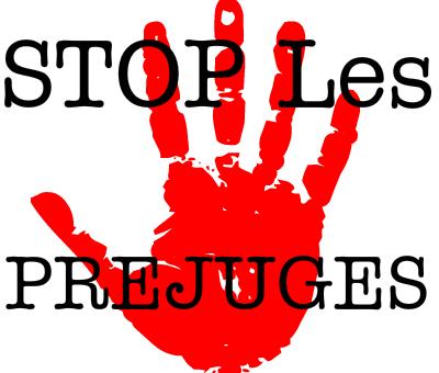 STOP les préjuges