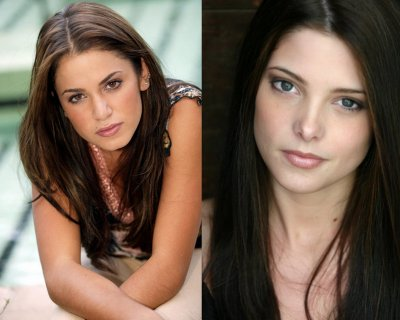 Nikkie Reed vs Ashley Greene