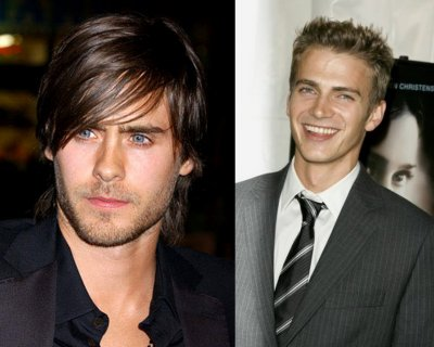 Jared Leto vs Hayden Christensen
