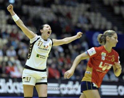 Signoritas Handball