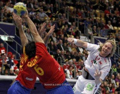 Norvegia try but La Roja Ganar