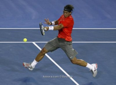 after 6 win Nadal Loose