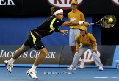 Australian Open Quater Final