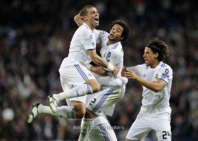 Real Morinho !!!