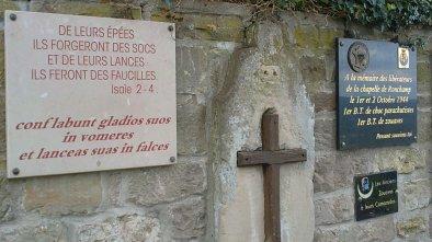 Clementia a visité la Chapelle Notre-Dame du Haut à Ronchamp (2)