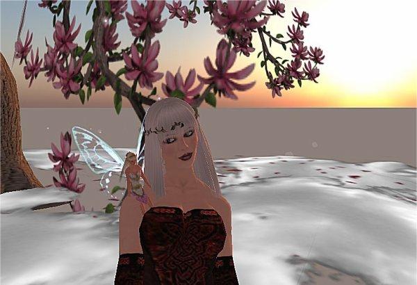 """""""Quand donc reviendra le printemps ?"""" - poème de Clementia"""