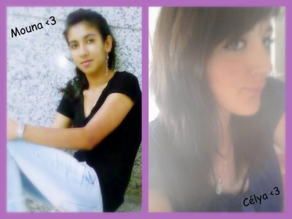 ME AND MA BEST FRIENDS CELYA AND CHIMITTA                JTM GRAVE CELYA