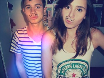 I just want to be ok ...