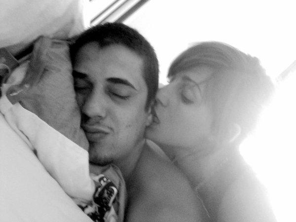 Être amoureuse : c'est la meilleure des drogues  ♥