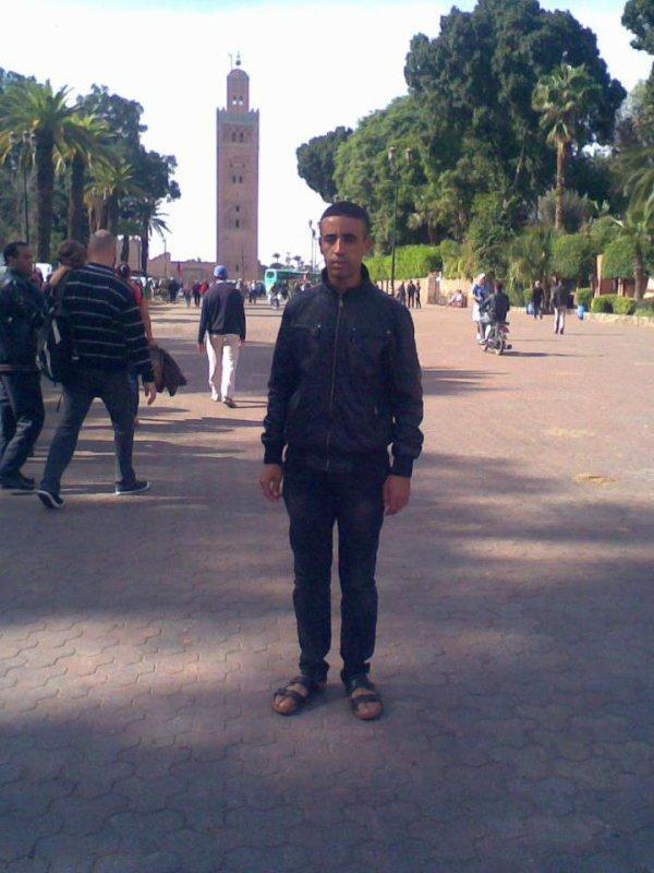 marrakech le16/11/2012