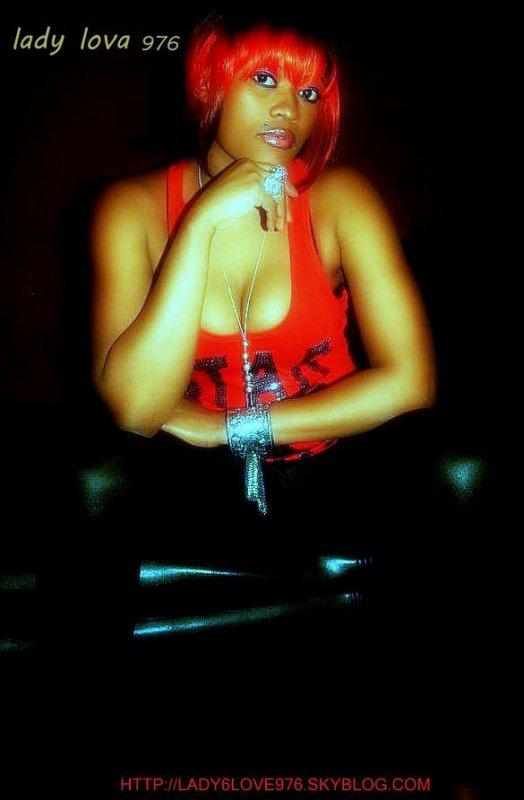 lady lova <3