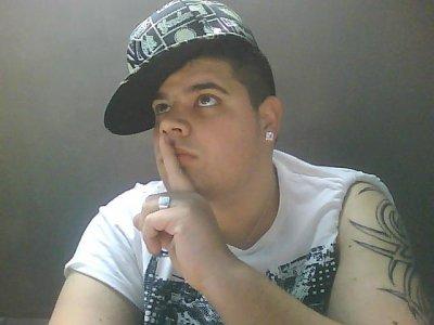 Moi avec mon tatouage ;)