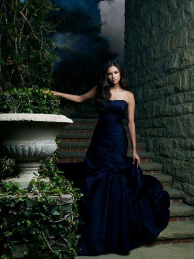 La belle Nina Dobrev