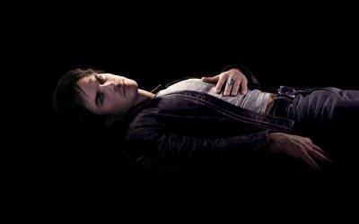 Le ténèbreux Ian Somerhalder