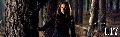 Episode 1X17 – Let The Right One In