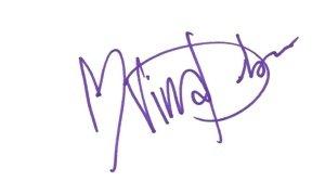 Autographe Nina Dobrev