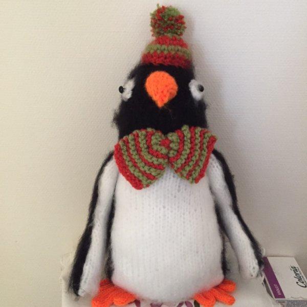 Nestor le pingouin