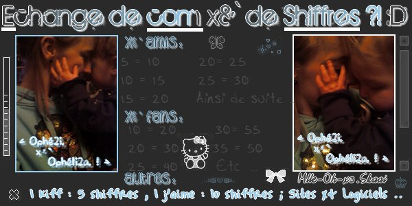 --- _ -.- _ -.-__chapitre Ձ → ______Mlle OpheliՁe prood_____ ;____ [»] Шωш . мlle-oн-x3 . Skylove . Com ♥