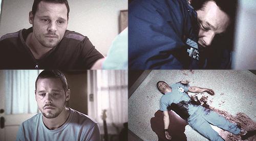 Alex Karev.