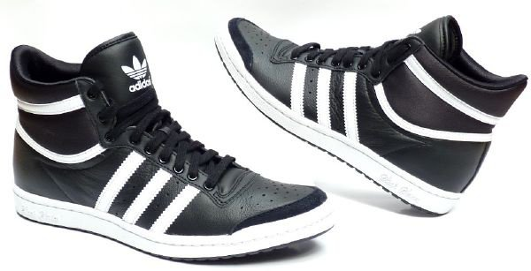 brand new 5dea4 57167 chaussure montant adidas