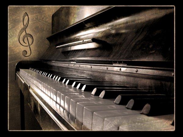 Le Pianiste D'ombre.