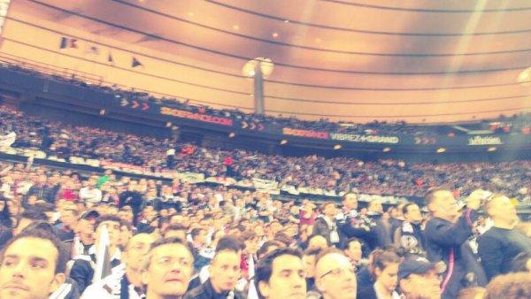 # Stade De France