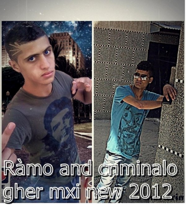 CRIMINALO feat RaMO