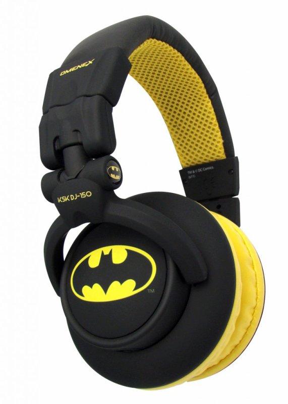 Matos: Omenex KSK-Eno Batman