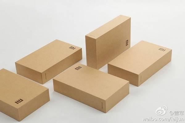 GeekMag: Xiaomi Phone 2