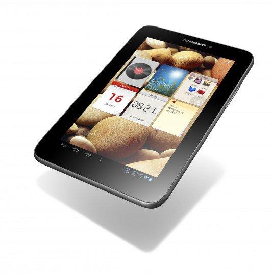 GeekMag: Lenovo Ideatab A2107A