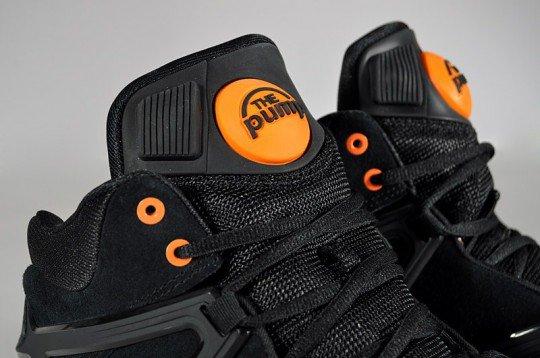 Shoes: Reebok Pump Omni Lite HLS