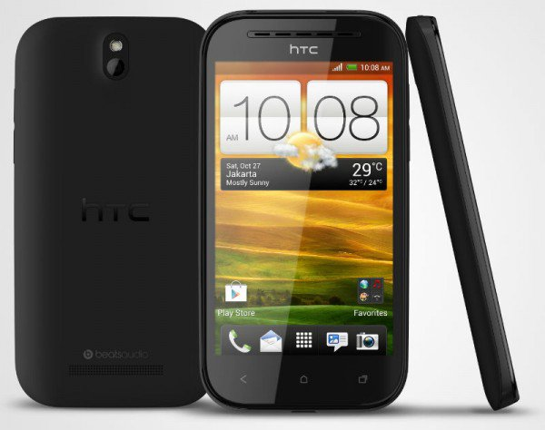 GeekMag: HTC Desire SV