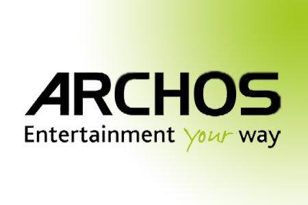 GeekMag: Archos Smartphones