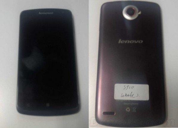 GeekMag: Lenovo S920 & S820