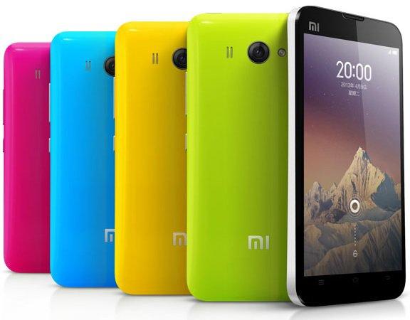 GeekMag: Xiaomi MI-2S