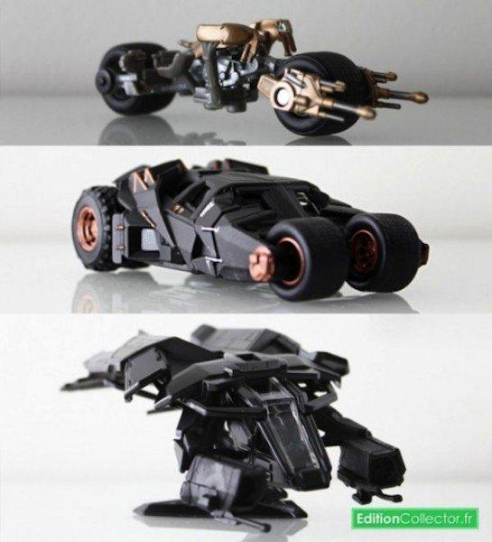 CinemaGeek: Batman-Ultimate Edition