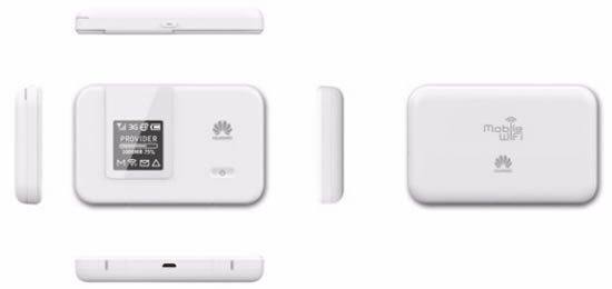 Matos: Huawei E5372