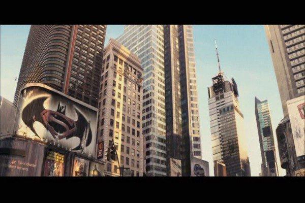 Cinema: Superman vs Batman
