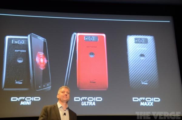 GeekMag: Motorola Droid Mini,Ultra & Maxx