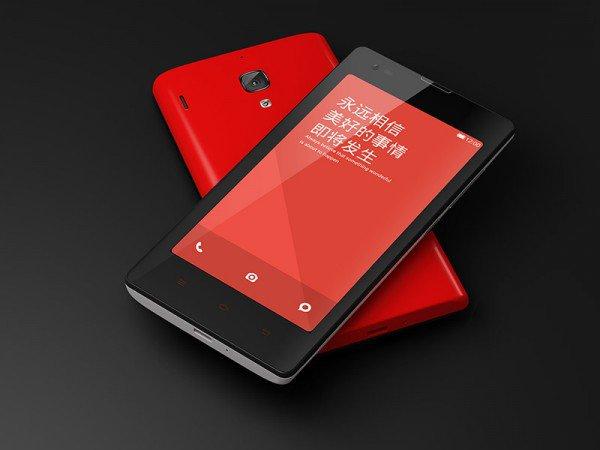 GeekMag: Xiaomi Red Rice