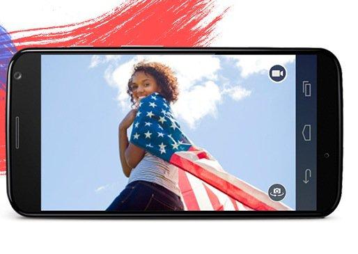 GeekMag: Motorola Moto X