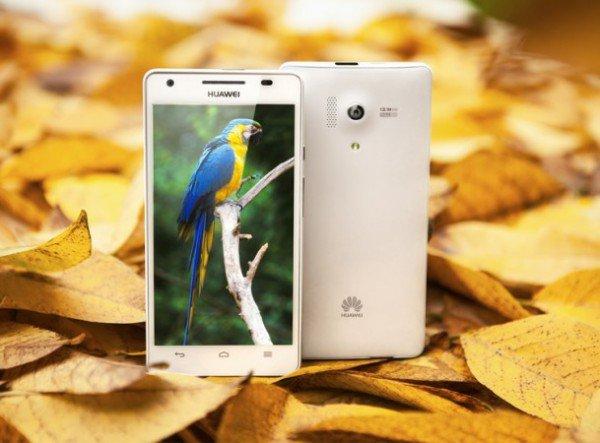 GeekMag: Huawei Honor 3