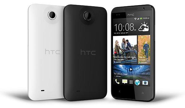 GeekMag IFA 2013: HTC