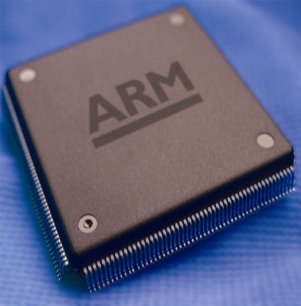 GeekMag: 2014 en 64Bits pour ARM