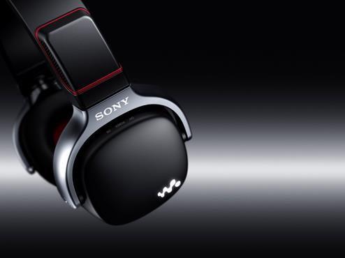 Matos: Sony NWZ-WH505