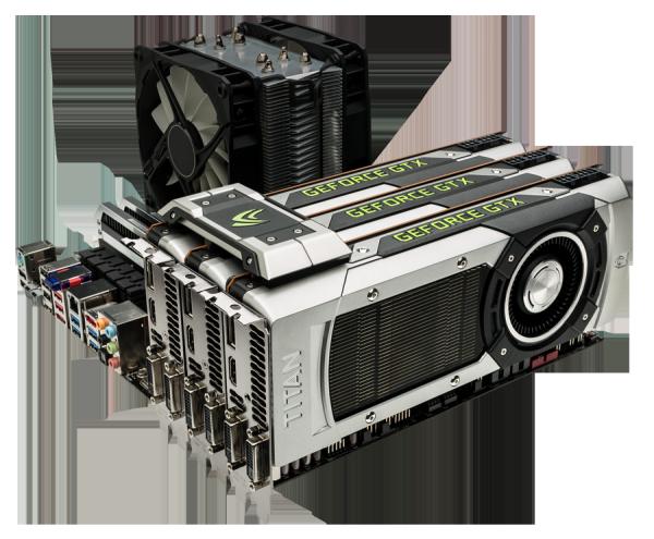 GeekMak: Nvidia Battlebox